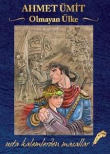 Ahmet Ümit - Masal Kitabı2